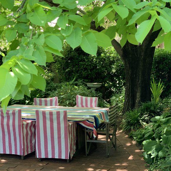 garden table garden studio
